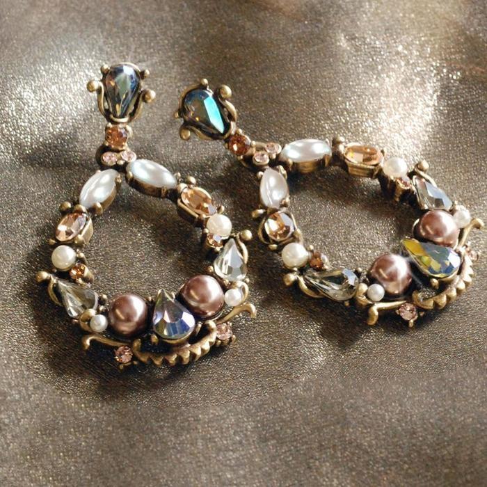 biżuteria retro