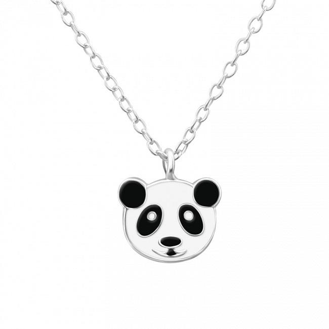 Naszyjnik Panda