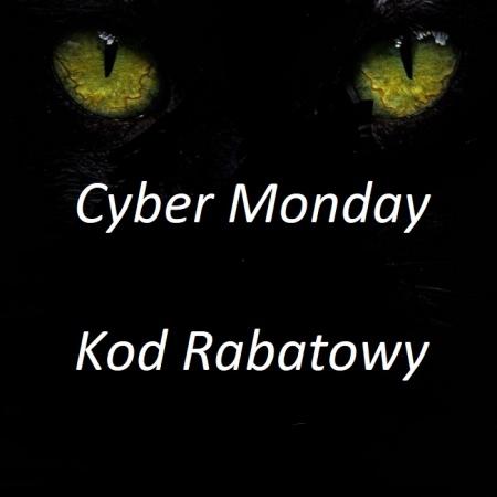 Cyber Monday Kod Rabatowy