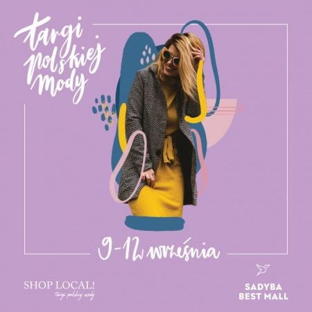 Targi polskiej mody w Sadyba Best Mall