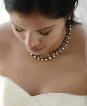 Biżuteria do Ślubu