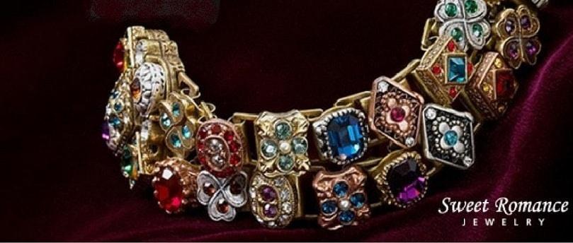Biżuteria Sweet Romance