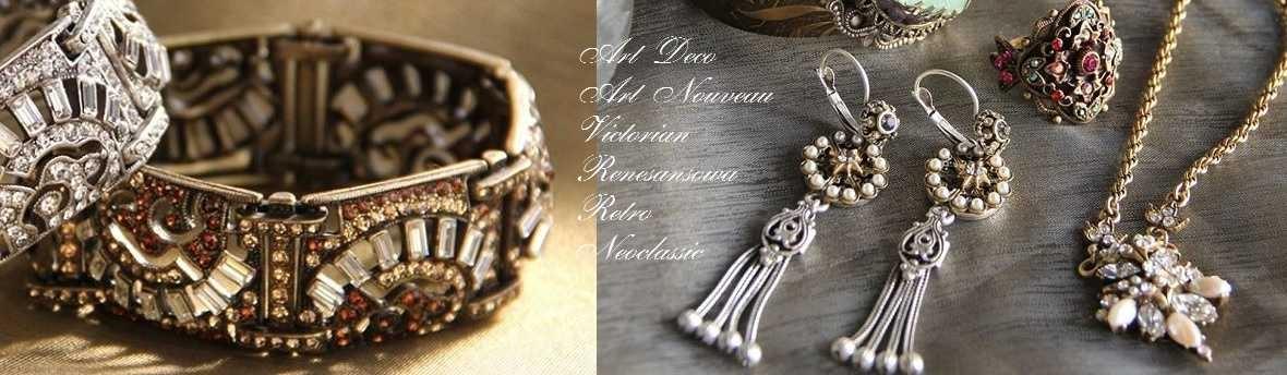 Biżuteria według stylu