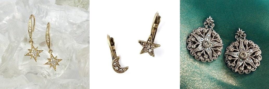 Biżuteria z Gwiazdkami