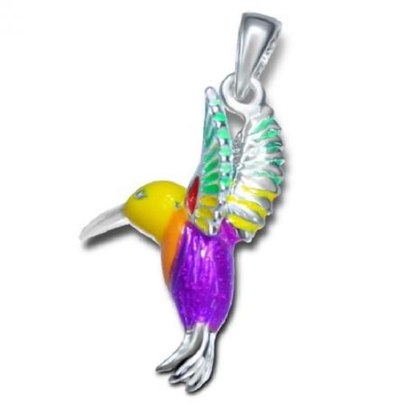 Wisiorek Koliber
