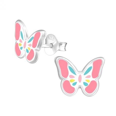 Sztyfty Motylki dla Dzieci