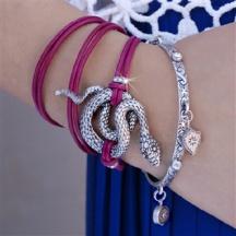 bransoletka wąż