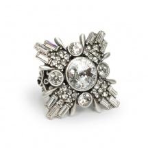 Bogaty pierścionek