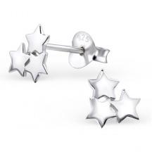 Kolczyki z Gwiazdkami