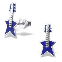 Kolczyki Gitary