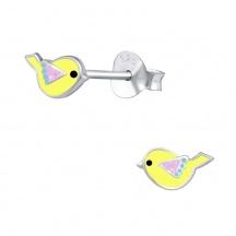 Kolczyki Mały Ptaszek