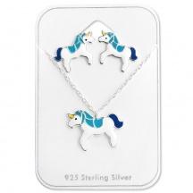 Biżuteria dla Dzieci Jednorożec