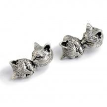 Kolczyki Przytulone Koty