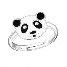 Pierścionek z Głową Pandy