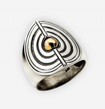 Okrągły Pierścień