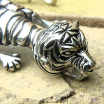 Bransoletka z Tygrysem