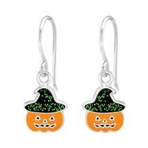 Kolczyki dla Dzieci na Halloween
