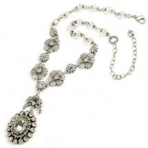 Naszyjnik Kryształy Katarzyny